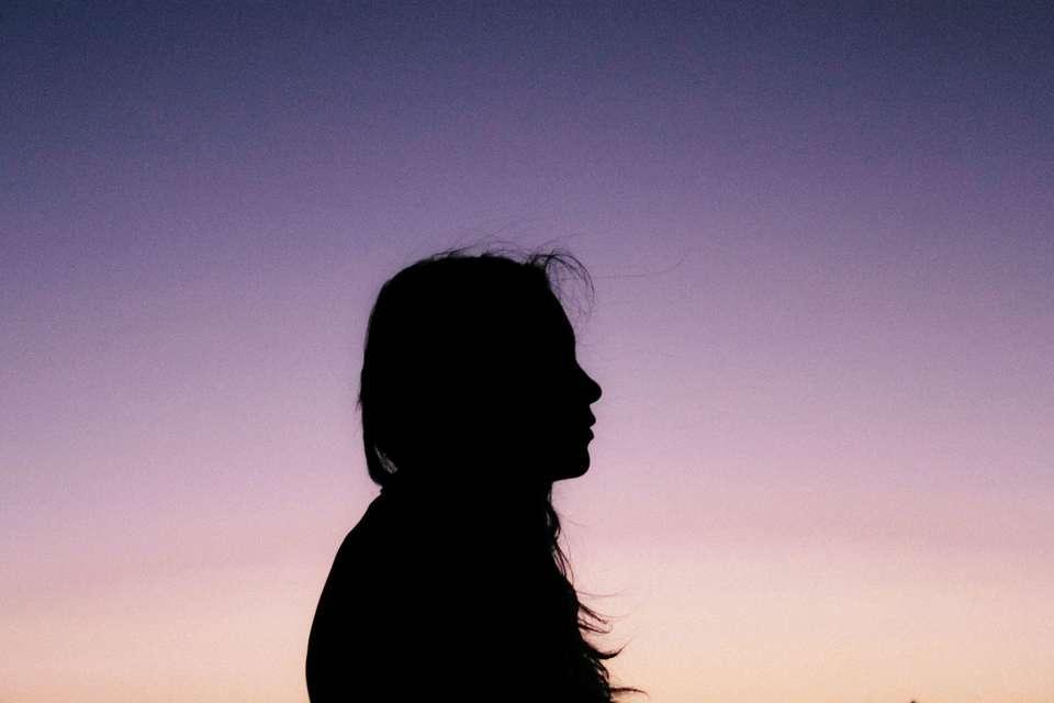 悲劇のヒロインの影