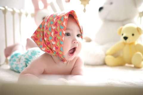 Medium adorable baby beautiful 265987 1