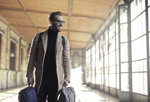 Medium adult airport bags 837129  1