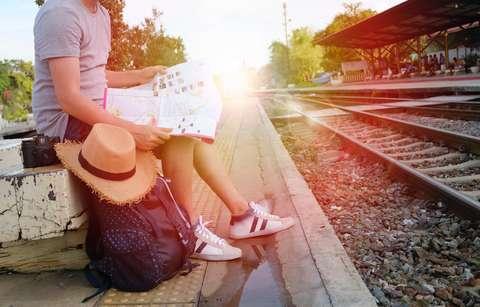 Medium backpack blur commuter 346768