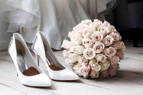 Medium beautiful bouquet bridal 313707