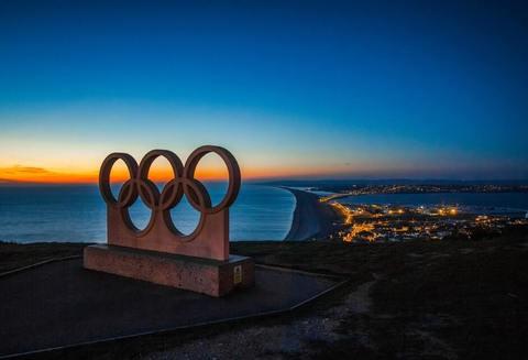Medium olimpic