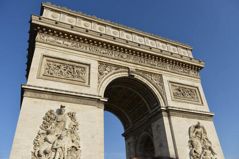 Medium arc de triomphe arch architecture 262518  1