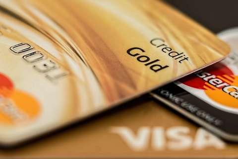Medium account bank blur 164501