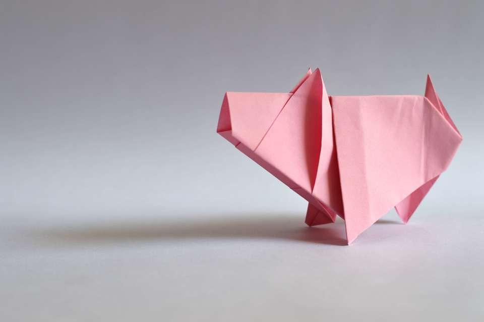 折り紙風船より難しい
