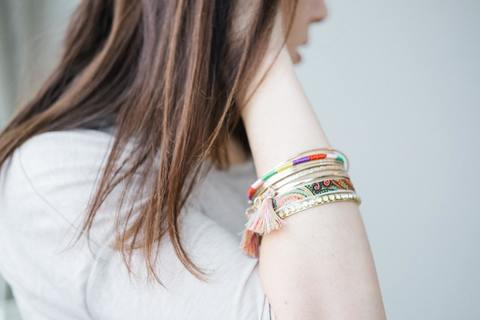 Medium accessories beautiful bracelet 374639  1