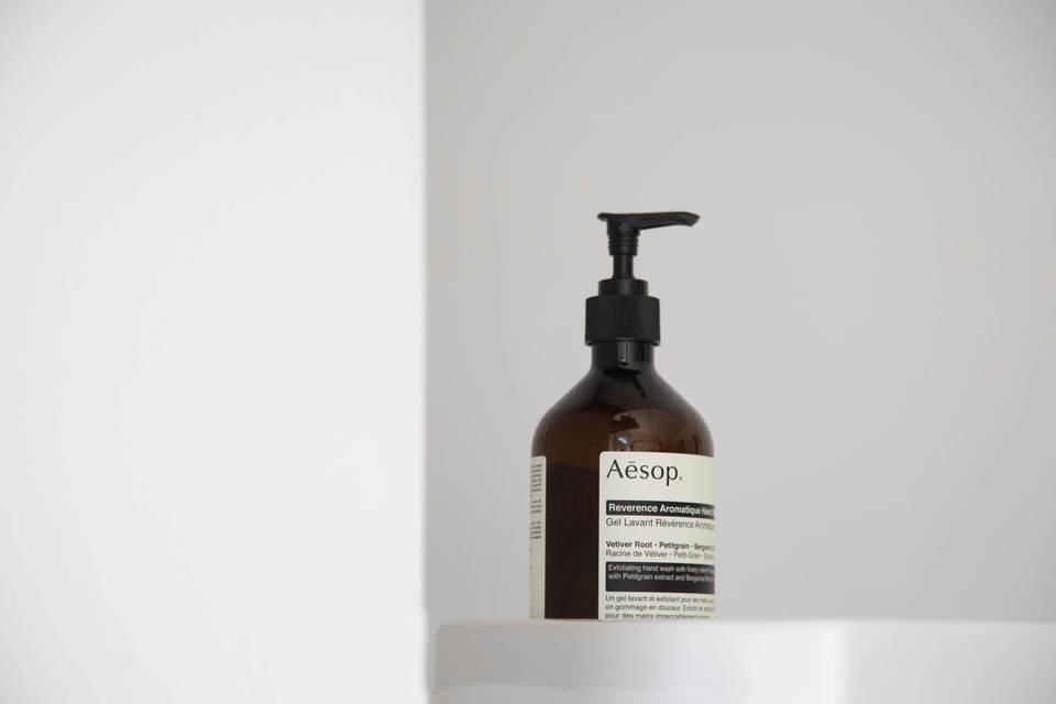 おすすめ洗顔方法