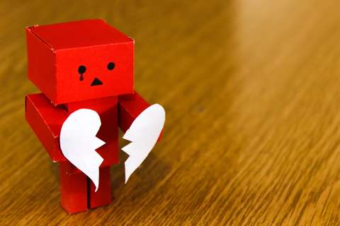 Medium break up breakup broken 14303  1