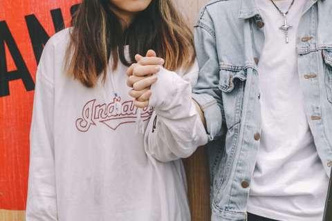 Medium casual couple cute 773124