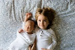 Small brothers family siblings boys 50692 2
