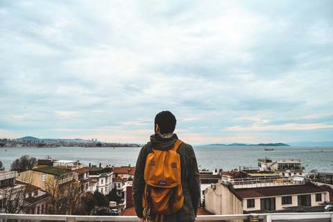 Medium backpack explore istanbul 860562 2